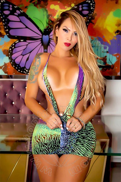 Hilary Hot  PALERMO 3441327771